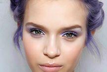 pastel hair / by Jeanne Beacom