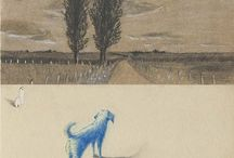Joanna Concejo Illustration & Painting