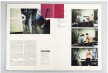 Brochures & Editorials