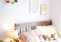 Izby/ Rooms for children