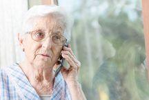 Senior Care and Medicaid / Senior Care and Medicaid