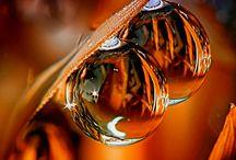 Gocce d'acqua