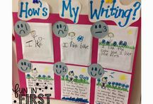 Writing in the Classroom