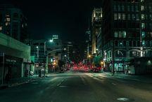 Ulica, budynki *-*