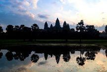 Inspiración viajera: Asia