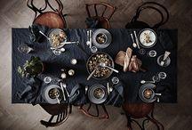 DINING INSPO