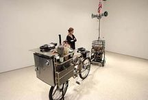 Brown pan