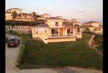 vakantiehuis / vakantie villa