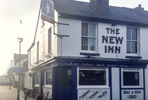 Places to Drink in Whitstable / A list of great places to enjoy a drink in Whitstable.