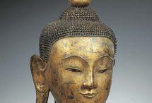 Buddha Myanmar / Buddha Myanmar