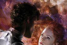 Scifi Romance