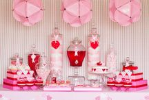 Will You Be Mine? / by Perfectly Planned Parties and Events, LLC.