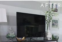 мебель (до и после)