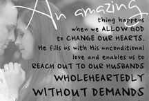Encouragement for our Marriage