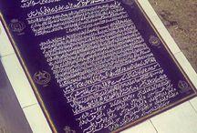 Pind Malkan - Lance Neik Mahfooz Shaheed, NH / A visit to the last resting place of Lance Neik Muhammad Mahfooz Shaheed, Nishan-e-Haider of 15 Punjab Regiment. The hero of the battle of Pul Kanjari.
