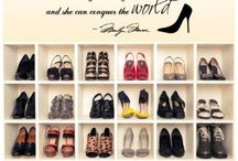 Shoe La La~ My Heart / by Angie Andrade