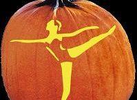 Ballet inspired Halloween! / Halloween ideas with a ballet twist!