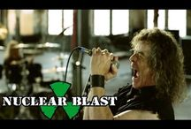 Metal Videos / The latest and greatest heavy metal videos