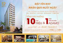 Adamo Hotel in Da Nang