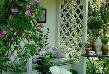 ... garden niceties
