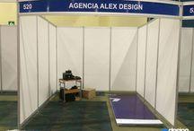 EXPO PROMOCIONALES 2015 / Experiencia en Expo Promocionales 2015 (AMPPRO EXPO)
