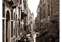 Venezia / Love atmosfera