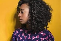 Curlspiration / by Jayy Renee'