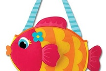 Stephen Joseph Beach Bags and Towels / Stephen Joseph goes to the beach!  Brand new Beach totes take your favorite Stephen Joseph designs to the beach or pool.  Roomy bags feature shoulder straps and include a Sand Toy Play Set with every style.  Add a name or monogram for a great springtime gift!