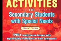 Down Syndrome Adults Activities