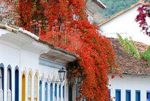 Paraty - RJ / Passeios, hospedagem, restaurante, praias em Paraty