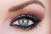 Makeup  / Admirable shizzle!!!