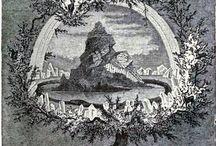 Norrøn inspirasjon og mytologi