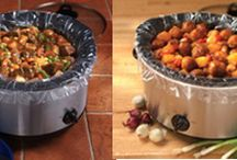 Crockpot Recipes / by Amy Bogan
