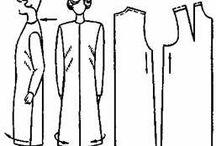 деффекты посадки в одежде