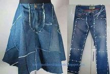 Creative Denim Fabrics