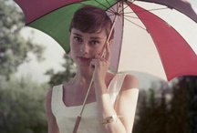 People: Audrey Hepburn / by Elle