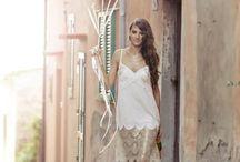Beautifully Feminine Lingerie / Something for the Honeymoon!