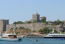 Bodrum Otelleri