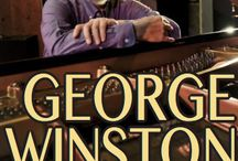 GEORGE WINSTON - The Winter Show / Experience the inspirational music of George Winston during this Winter Show concert featuring George's melodic fall and winter songs, selections from Vince Guaraldi's Peanuts, pieces inspired by New Orleans & stride piano traditions, and much more.  Please join us in support of a local food bank by bringing a donation of canned food to the concert. There will be collection baskets in the lobby. www.thenewtontheatre.com