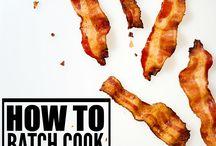 Bacon addons