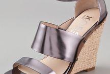 Shoes!!!! / by Akeva Nutter Davis