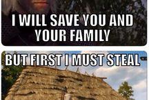 Videogame Humor
