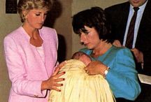 Diana's Lucky GodChildrens