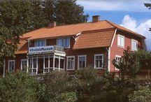 Denmark & Sweden / Travel dreams / by Kezia Fullerton