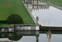 Parchi ville giardini