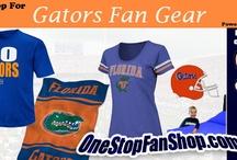 Florida Gators Fan Gear