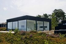 Cool Architecture / by Sponge New Business