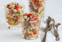 Favorite Recipes / by Katelyn Madsen