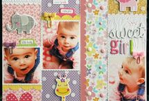 Sweet Baby Girl Collection