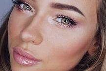 Makeup cantik